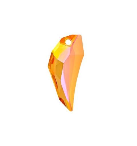 30MM Crystal Astral Pink (001 API) Pendants 6150 Pegasus SWAROVSKI ELEMENTS