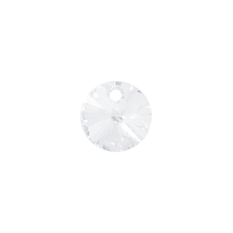 12MM Crystal (001) XILION Ripatsid 6428 SWAROVSKI ELEMENTS