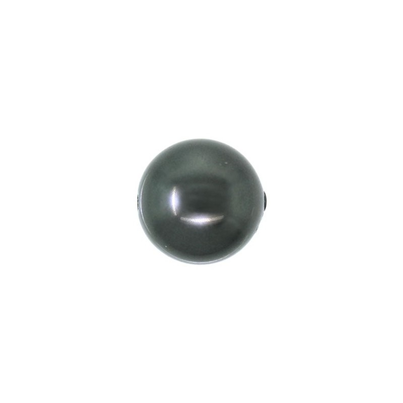 10MM Crystal Black Pearl (001 298) 5811 SWAROVSKI ELEMENTS