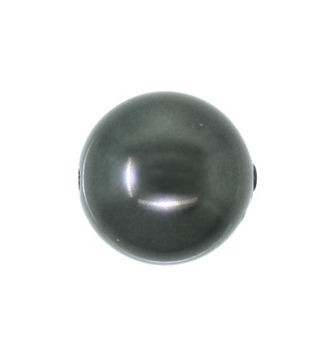 10MM Kristall Must Pärl (001 298) 5811 SWAROVSKI ELEMENTS