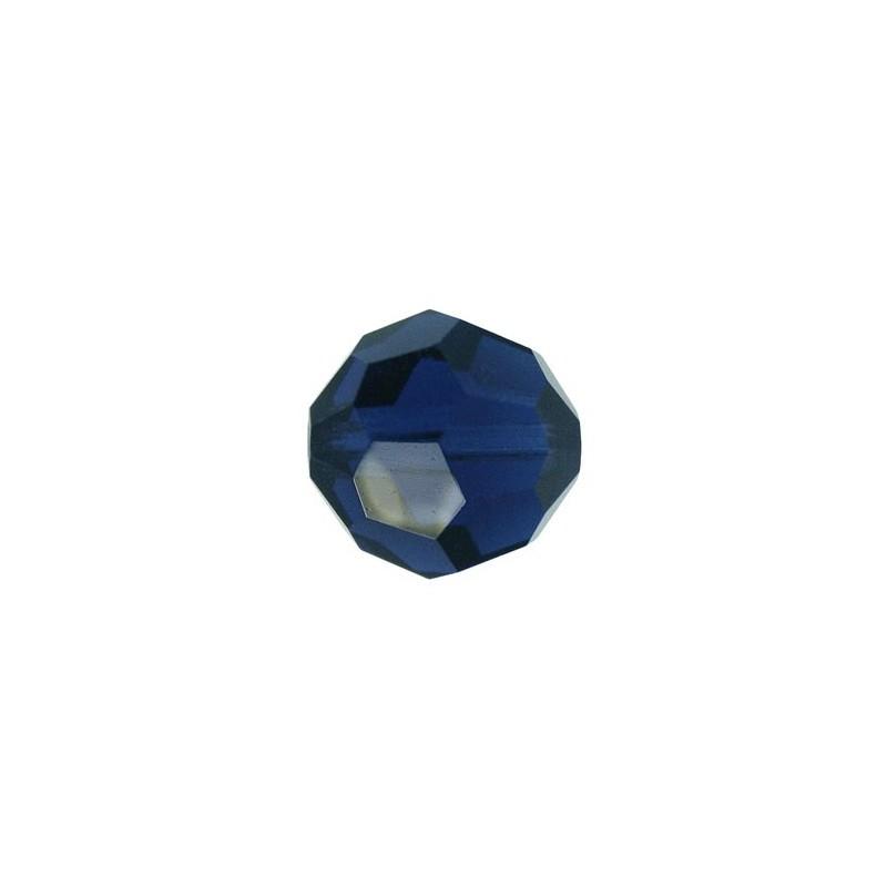 10MM Dark Indigo (288) 5000 круглые бусины SWAROVSKI ELEMENTS