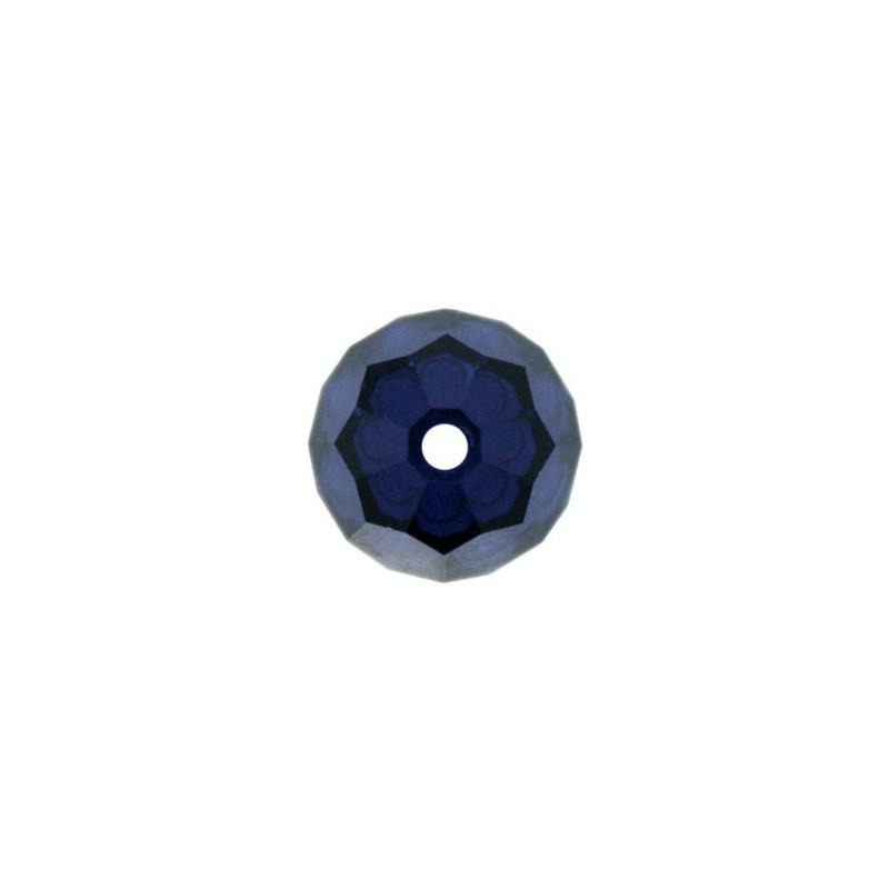 10MM Dark Indigo (288) 5000 ümmargused helmed SWAROVSKI ELEMENTS