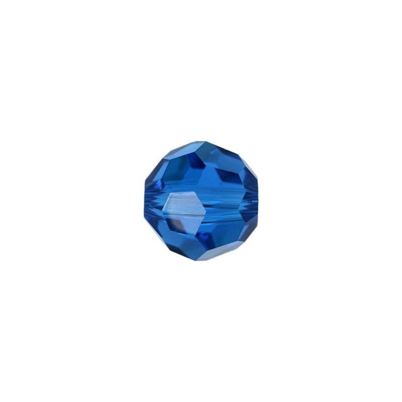 10MM Capri Blue (243) 5000 ümmargused helmed SWAROVSKI ELEMENTS