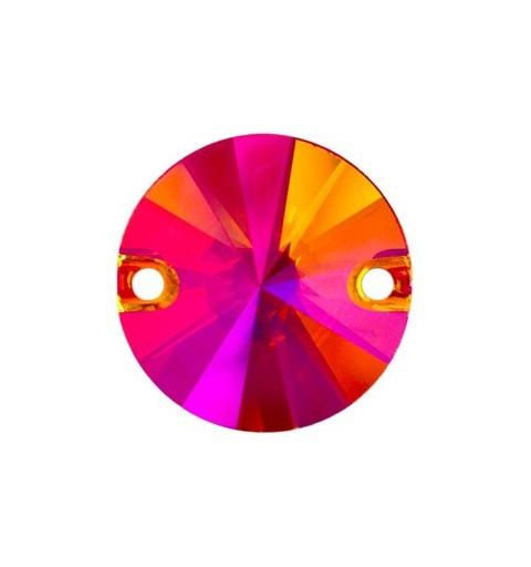 10MM Crystal Astral Pink F (001 API) 3200 Rivoli SWAROVSKI ELEMENTS