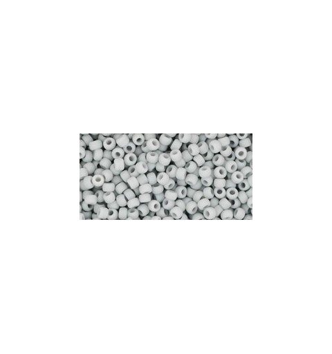 TR-11-53F Opaque-Frosted Gray