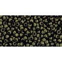 TR-11-422 Gold-Lustered Dark Chocolate Bronze
