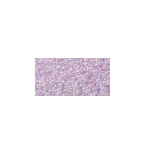 TR-11-477 Dyed-Rainbow Lavender Mist