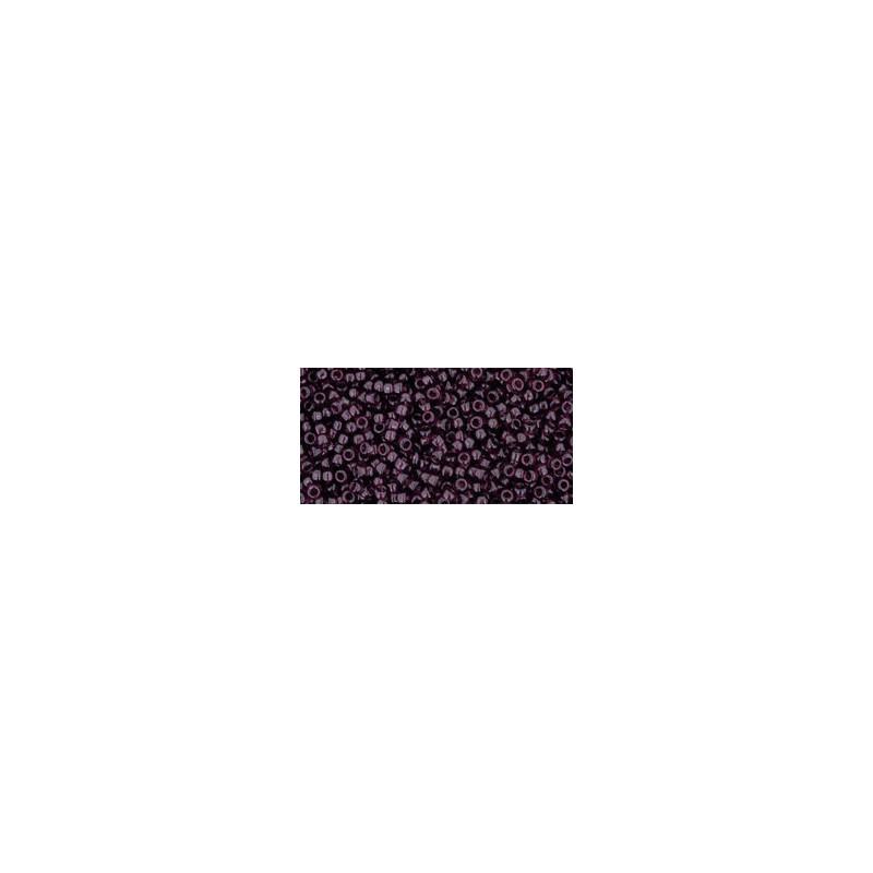 TR-15-6C Transparent Amethyst