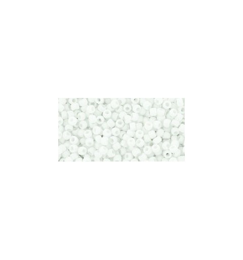 TR-15-41F Opaque-Frosted White