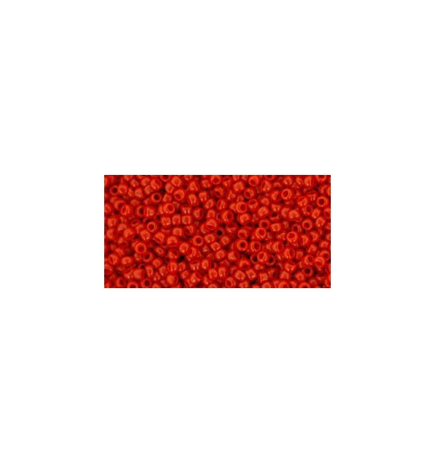 TR-15-45 Opaque Pepper Red