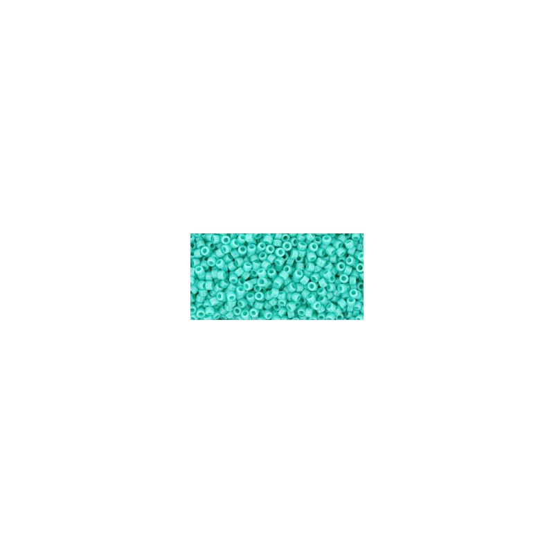 TR-15-55 Opaque Turquoise