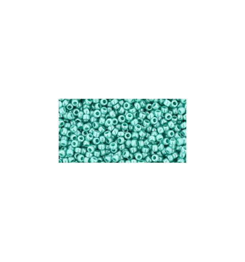 TR-15-132 Opaque-Lustered Turquoise