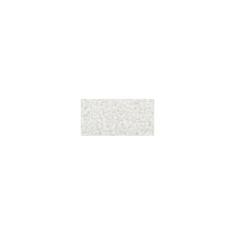 TR-15-401 Opaque-Rainbow White