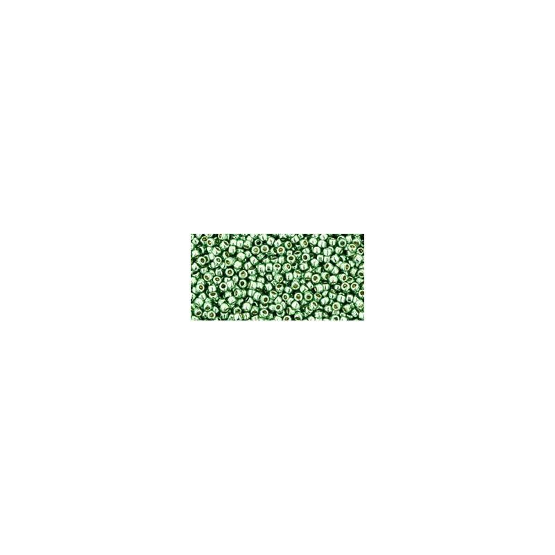 TR-15-PF570 Permanent Finish - Galvanized Mint Green
