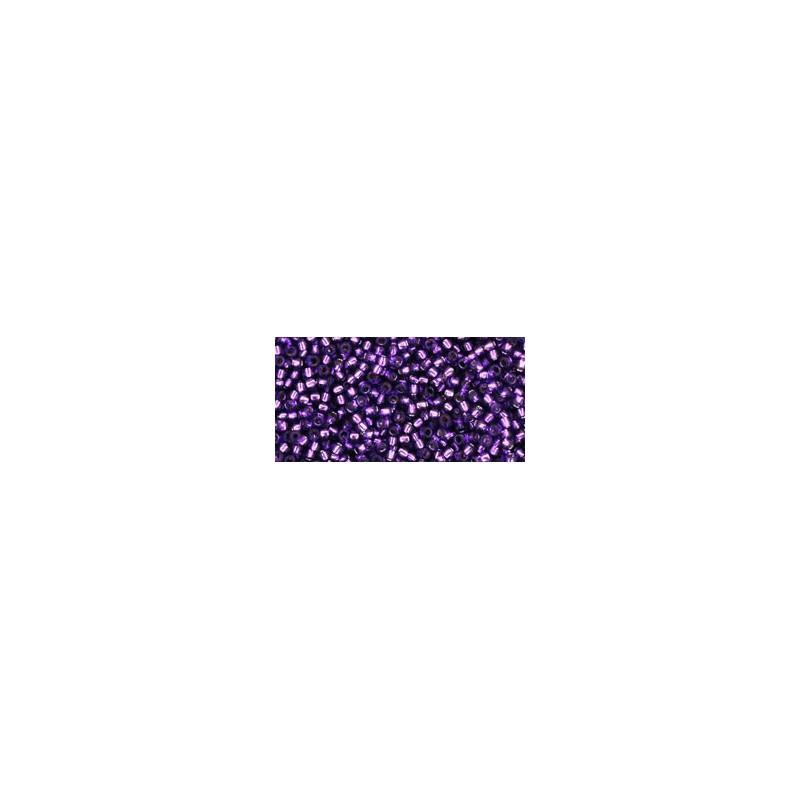 TR-15-2224 Silver-Lined Purple