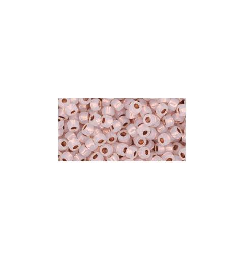 TR-08-741 Copper-Lined Alabaster