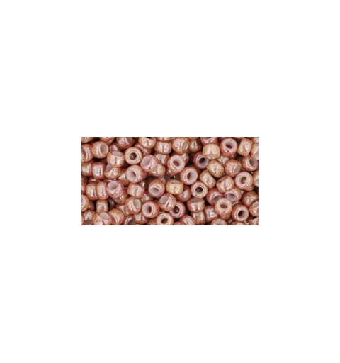 TR-08-1201 Marbled Opaque Beige/Pink
