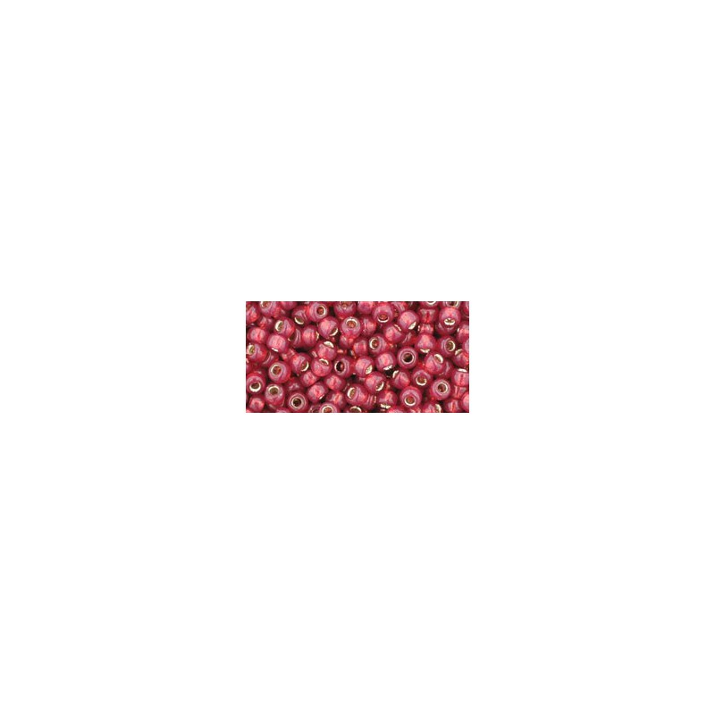 TR-08-2113 Silver-Lined Milky Pomegranate