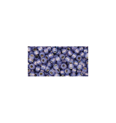 TR-08-2124 Silver-Lined Milky Lavender