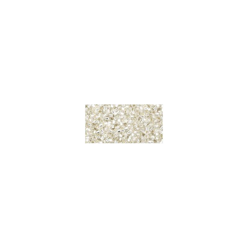 TT-01-21 Silver-Lined Crystal