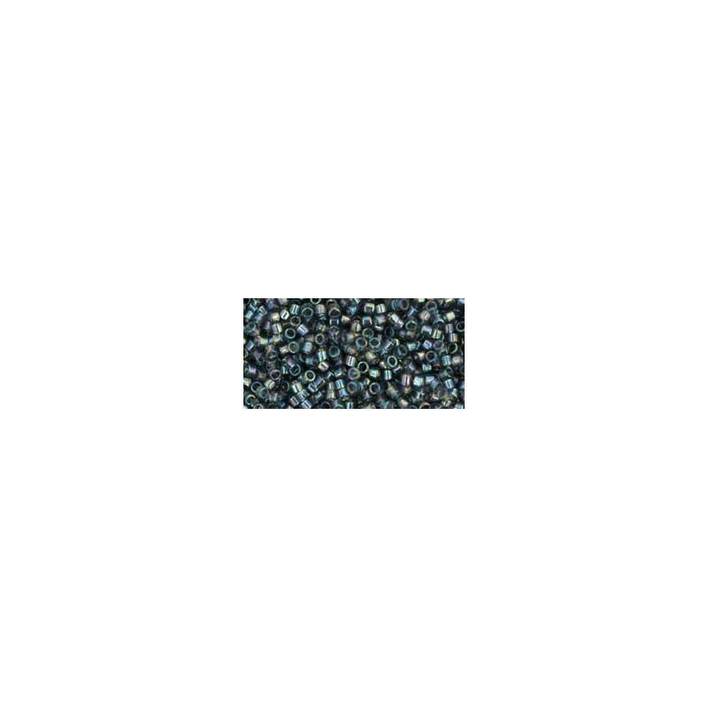 TT-01-176B Trans-Rainbow Gray