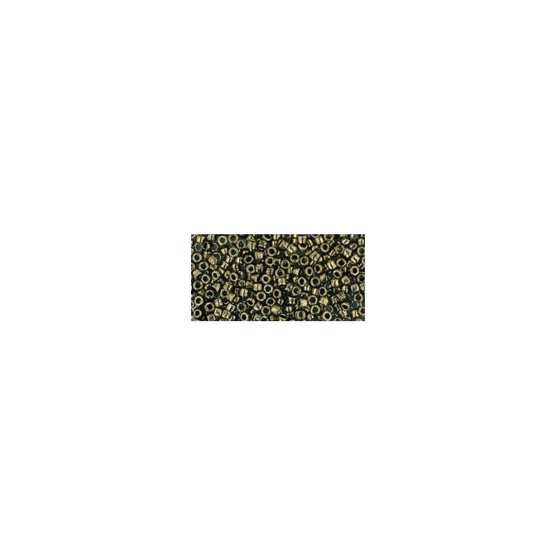 TT-01-1706 Gilded Marble Black