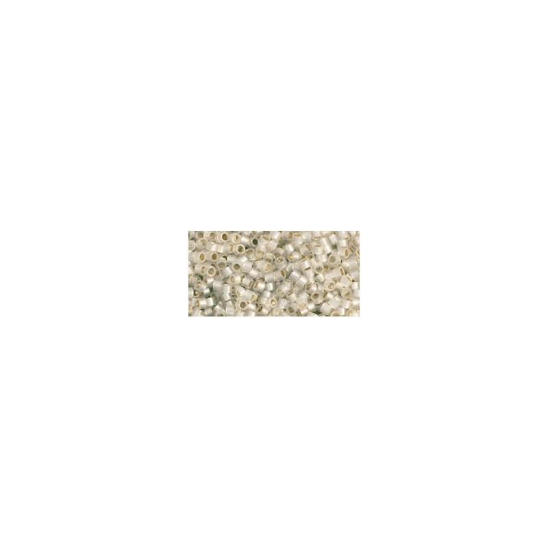 TT-01-2100 Silver-Lined Milky White