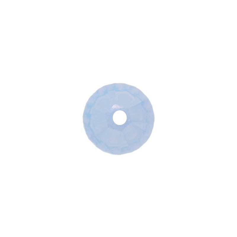 3MM Air Blue Opal (285) 5328 XILION Bi-Cone Helmed SWAROVSKI ELEMENTS