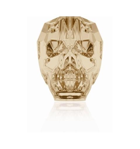 13MM Crystal Golden Shadow 5750 kolju Helmed SWAROVSKI ELEMENTS
