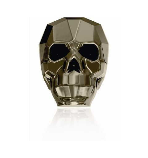 13MM Crystal Metallic Light Gold 2x 5750 kolju Helmed SWAROVSKI ELEMENTS