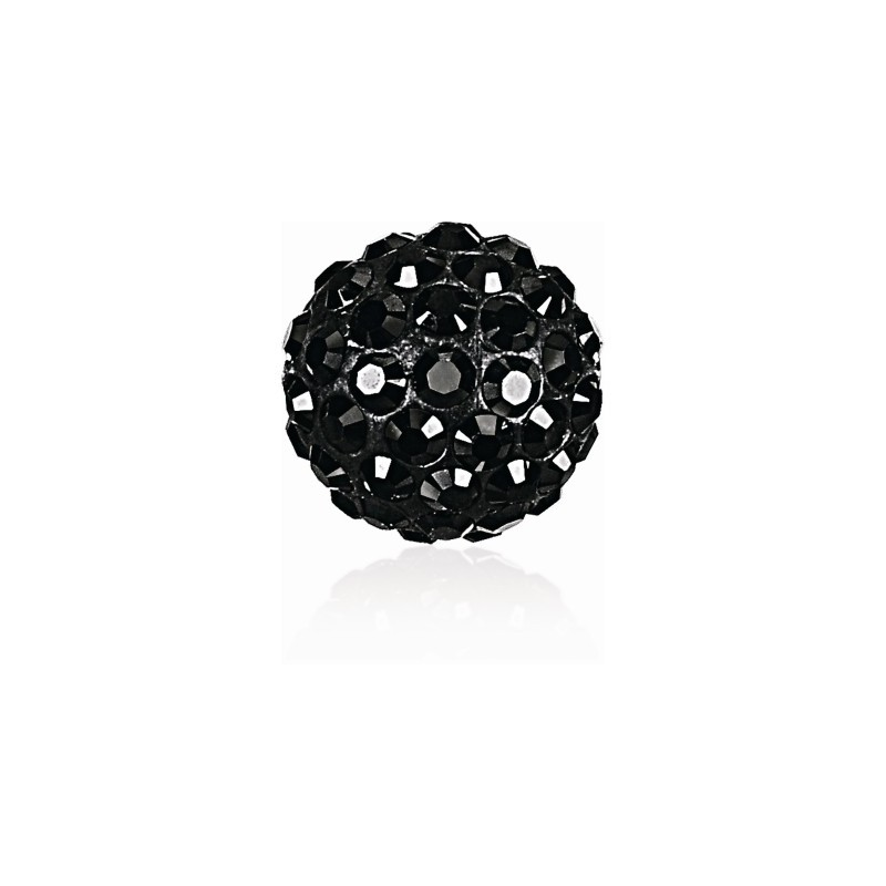 8MM Must (280) Pavé Ball Helmed SWAROVSKI ELEMENTS
