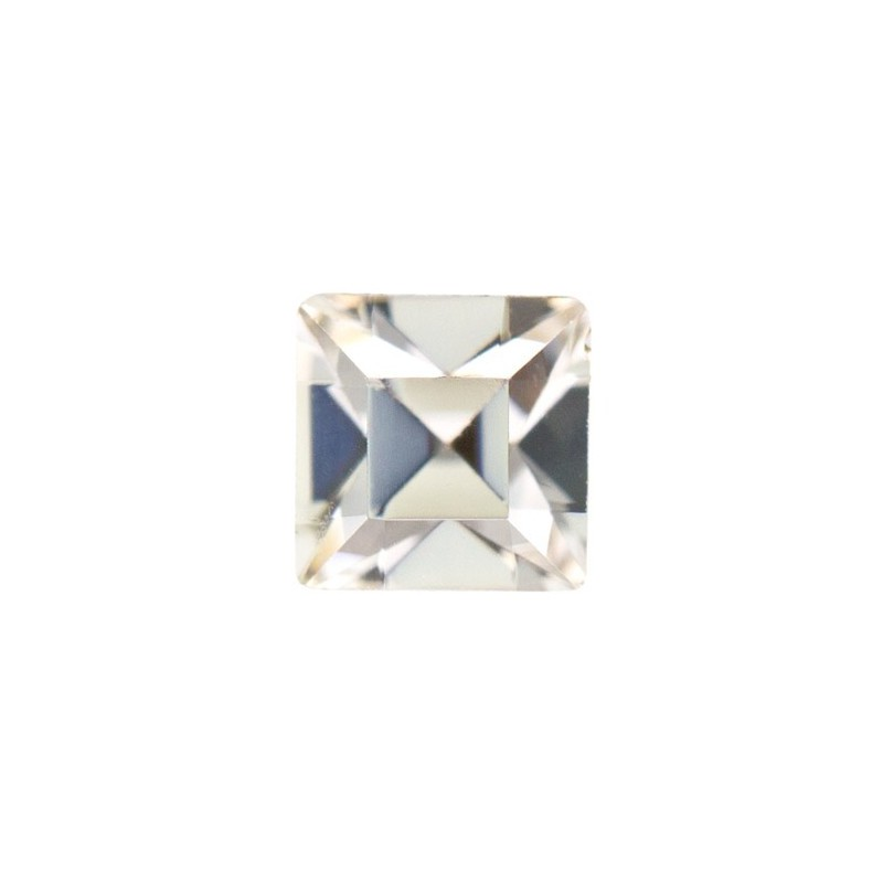 2mm Crystal F (001) Square 4428 Fancy Stone Swarovski Elements