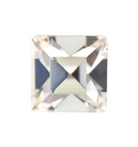 2mm Crystal F (001) Square 4428 Fancy Stone Swarovski Elements