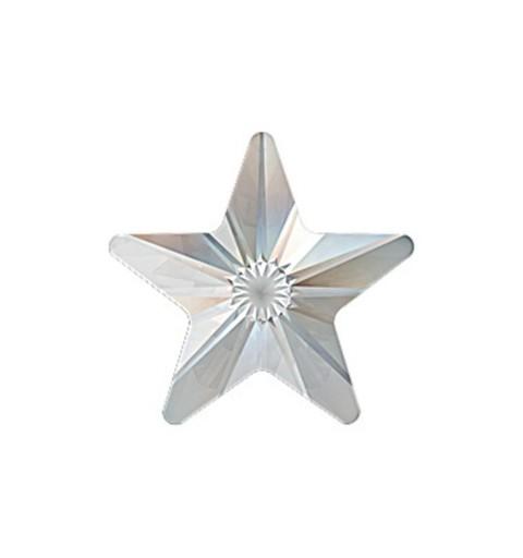 5MM Crystal F (001) 2816 Rivoli Täht SWAROVSKI ELEMENTS