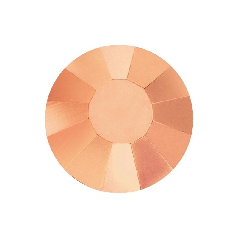 SS20 Crystal Capri Gold S (00030 271 CaG) VIVA12 PRECIOSA