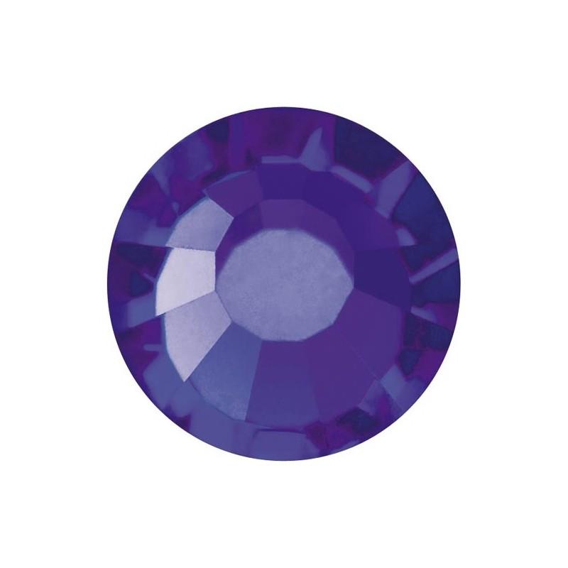SS20 Crystal Heliotrope (00030 295 Hel) VIVA12 PRECIOSA