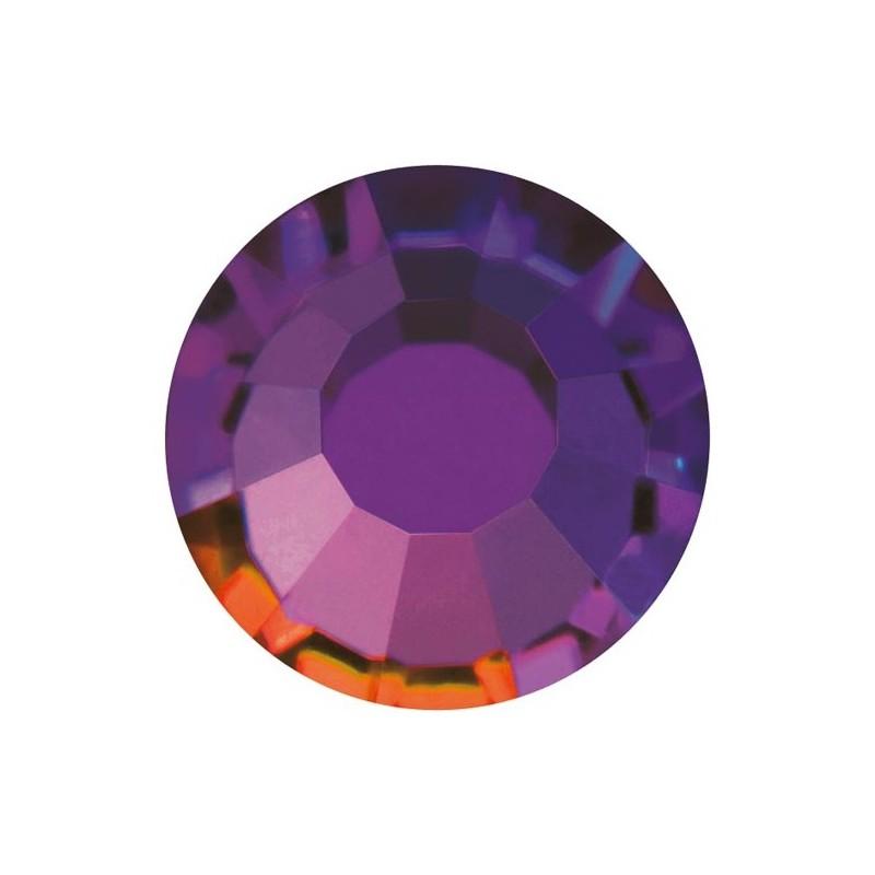 SS20 Crystal Volcano (00030 299 Vol) VIVA12 PRECIOSA