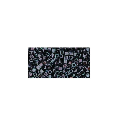 TC-01-90 Metallic - Amethyst Gun Metal seemnehelmed