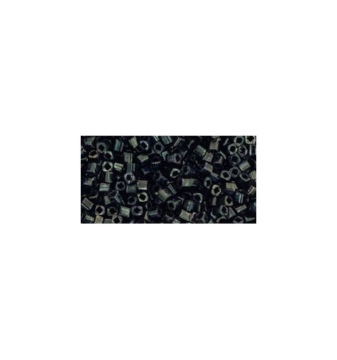 TC-01-Y503 HYBRID Antiqued Metallic Black seemnehelmed