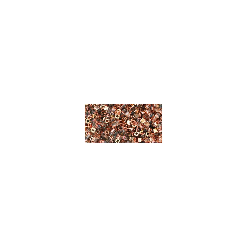 TC-01-Y851 HYBRID Apollo seed beads