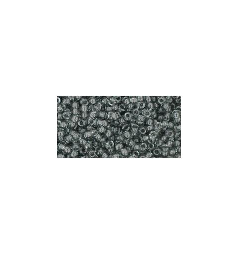 TR-11-9B Transparent Gray TOHO Seemnehelmed