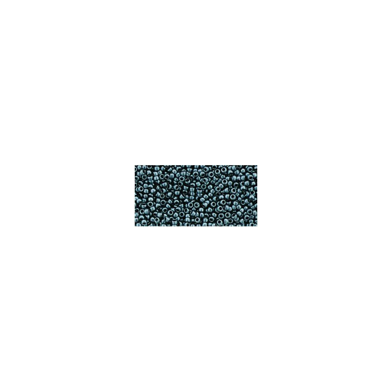 TR-15-81 Metallic Hematite Seemnehelmed