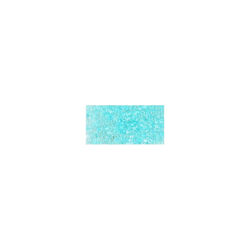 TT-01-170D Trans-Rainbow Aqua Frost Seemnehelmed