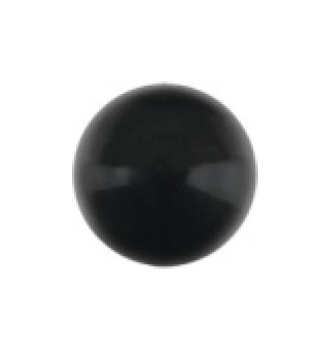 6MM Crystal Mystic Black Round Pearl (001 335) 5810 SWAROVSKI ELEMENTS