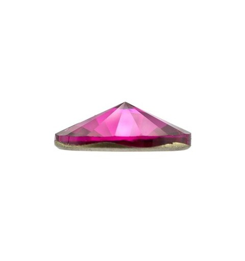 14MM Fuchsia F (502) 3200 Rivoli SWAROVSKI ELEMENTS