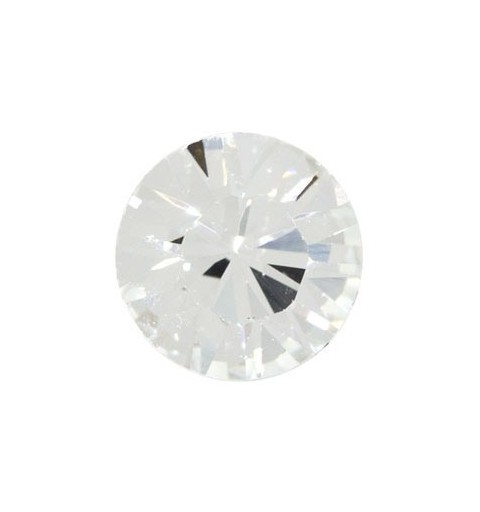 PP9 (~1.55mm) CRYSTAL F (001) 1028 Chaton SWAROVSKI ELEMENTS