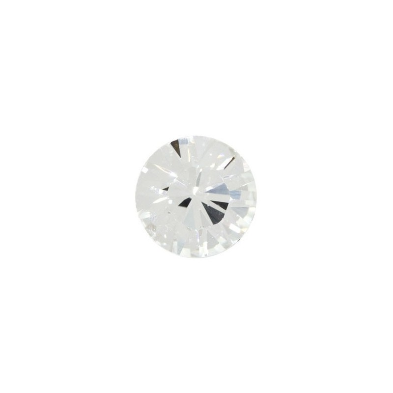 SS39 (~8.25mm) Crystal F (001) 1088 XIRIUS Chaton SWAROVSKI ELEMENTS