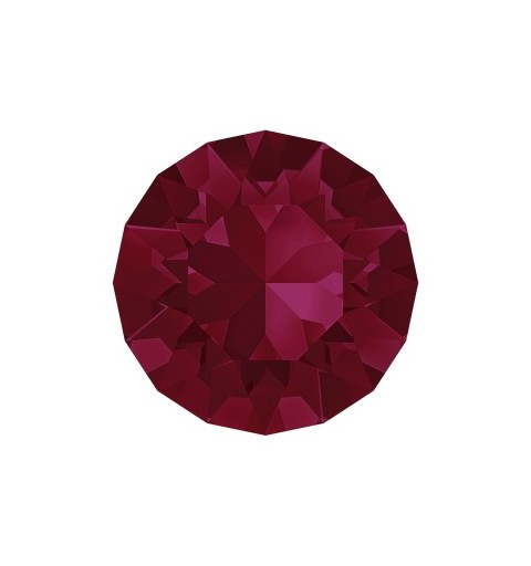 SS39 (~8.25mm) Ruby F (501) 1088 XIRIUS Chaton SWAROVSKI ELEMENTS
