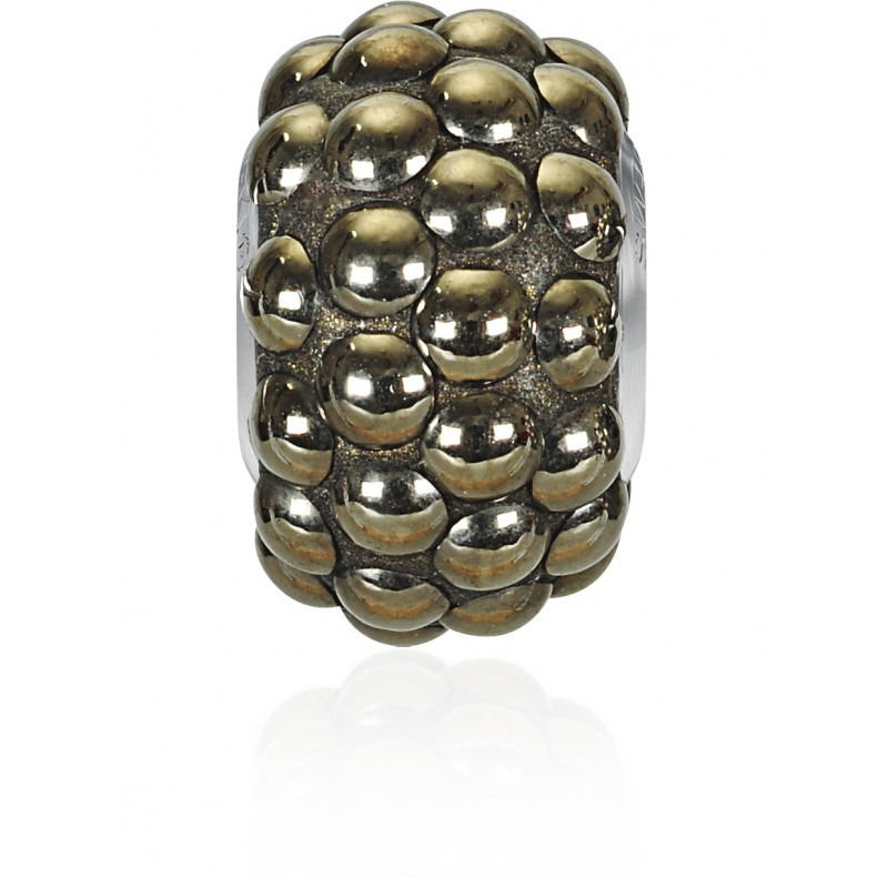 15.5mm Crystal Metallic Light Gold (001 MLGLD) 80501 BeCharmed Pavé Cabochon Helmed Swarovski Elements