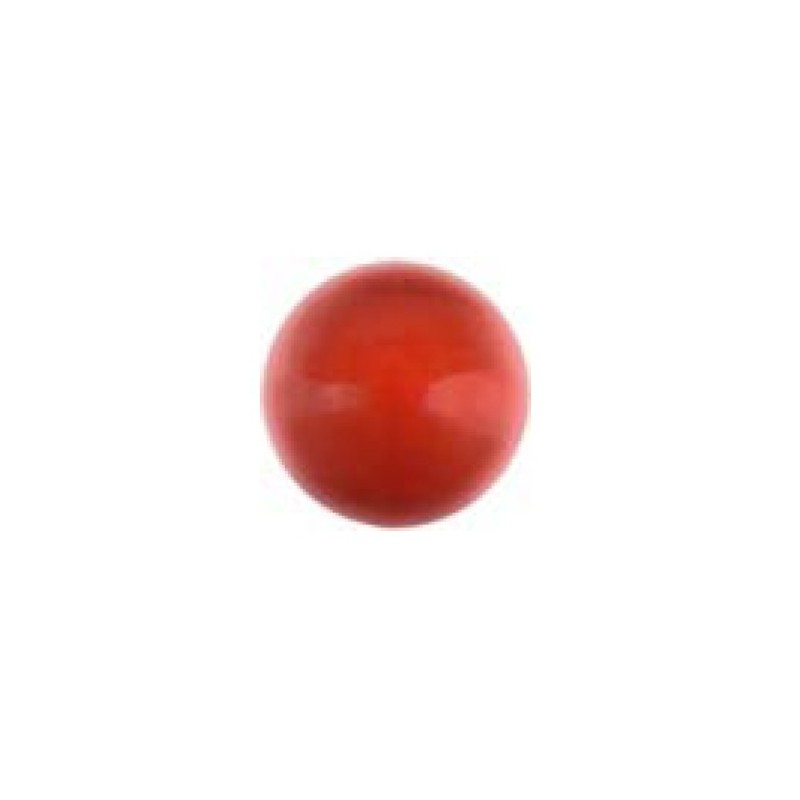 5810 CRYSTAL RED CORAL PEARL (001 718) MM 8,0 SWAROVSKI ELEMENTS